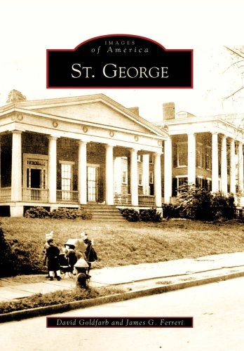 9780738562520: St. George (Images of America)