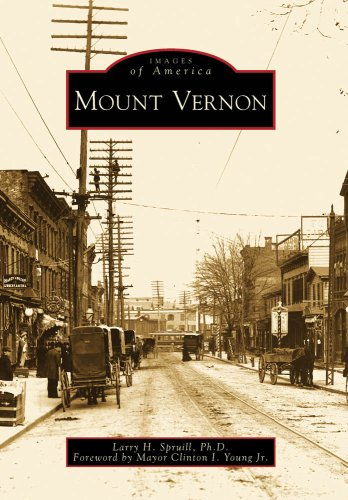 9780738562650: Mount Vernon (Images of America)