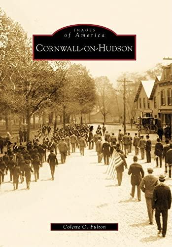 9780738562896: Cornwall-On-Hudson, NY (IMG) (Images of America)