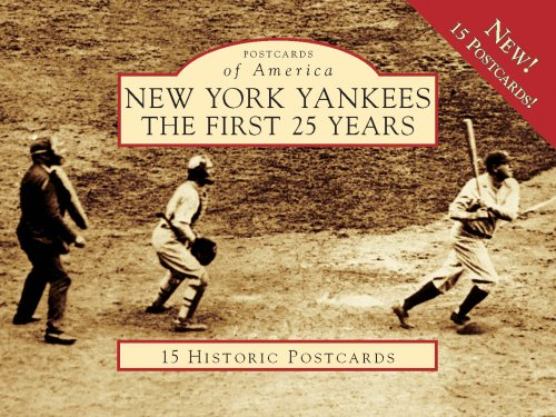 9780738563527: New York Yankees