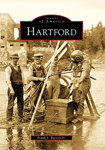 9780738563664: Hartford (VT) (Images of America)