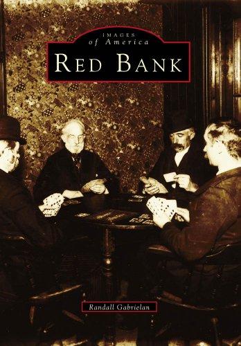 Red Bank: Gabrielan, Randall