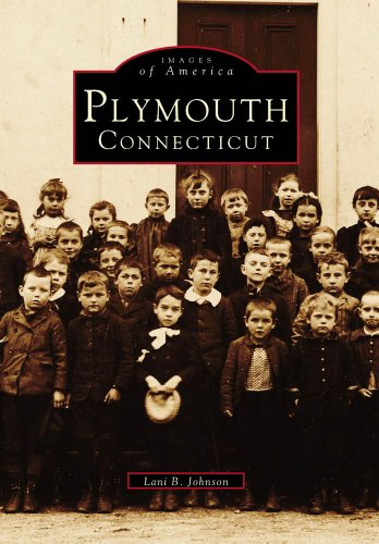 9780738564104: PLYMOUTH Connecticut (CT) (Images of America