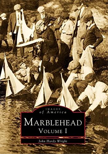 Marblehead (Paperback): John Hardy Wright