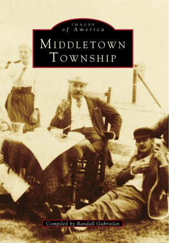 Middletown Township (Images of America): Randall Gabrielan