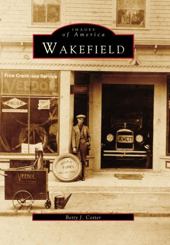 9780738564807: Wakefield (Images of America)