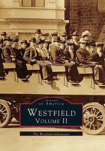 9780738564845: Westfield, Vol. 2 (Images of America)