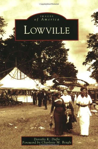 9780738565118: Lowville (Images of America)