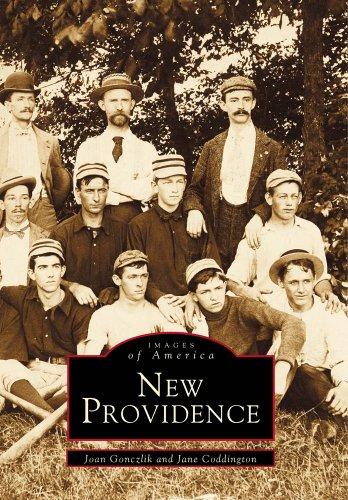 9780738565217: New Providence, NJ (IMG) (Images of America)