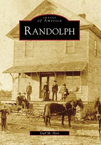 9780738565248: Randolph (Images of America)