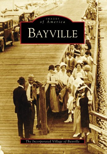 9780738565538: Bayville (Images of America)