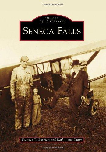 9780738565880: Seneca Falls (Images of America)