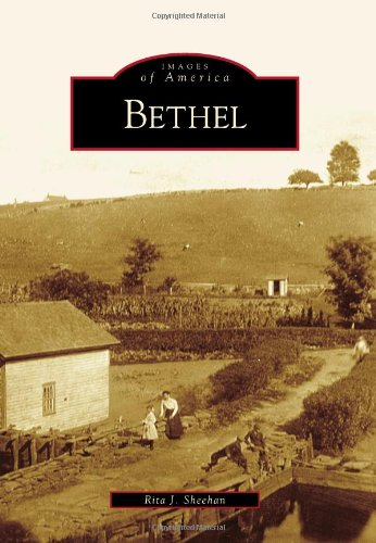 9780738565897: Bethel (Images of America)