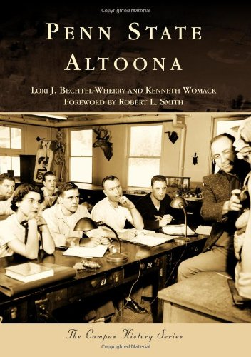 9780738565996: Penn State Altoona (Campus History)