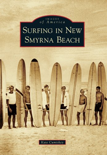 9780738566979: Surfing in New Smyrna Beach (Images of America)