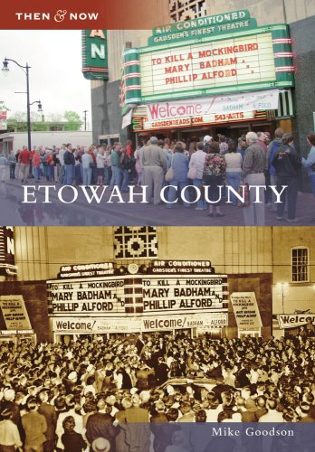 9780738567204: Etowah County, AL (TAN) (Then and Now)