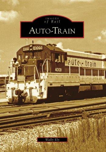 9780738567853: Auto-Train (Images of Rail)