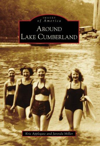 9780738568195: Around Lake Cumberland (Images of America)