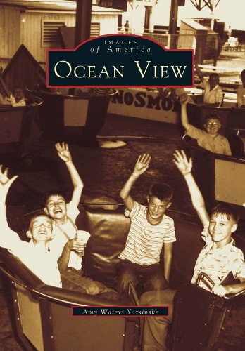 9780738568263: Ocean View (Images of America: Virginia)