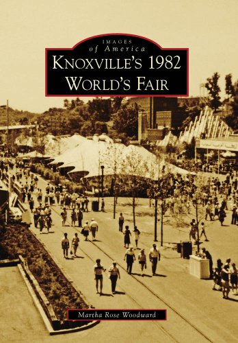 9780738568355: Knoxville'S 1982 World'S Fair, TN (IMG) (Images of America)
