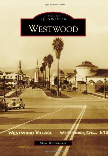 9780738569109: Westwood (Images of America)