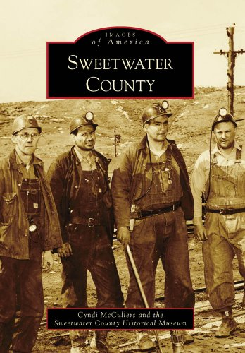 9780738569239: Sweetwater County (Images of America)