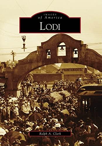 9780738569246: Lodi (Images of America)