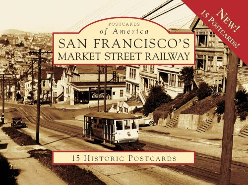 9780738569598: San Francisco's Market Street Railway