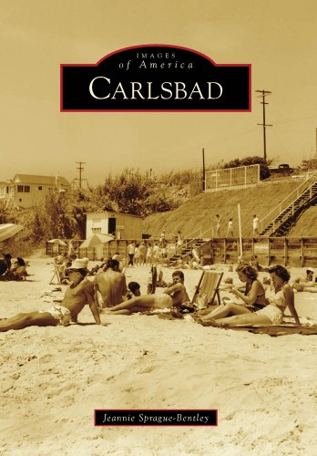 9780738569925: Carlsbad (CA) (Images of America)