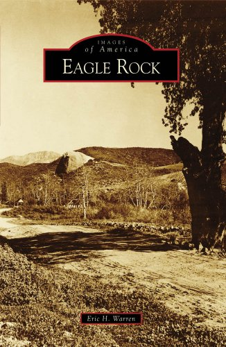 Eagle Rock: Images of America (signed)