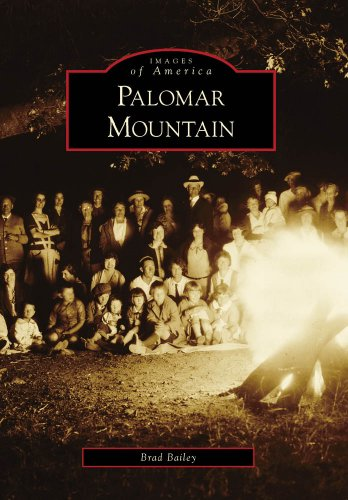 9780738570013: Palomar Mountain (Images of America)