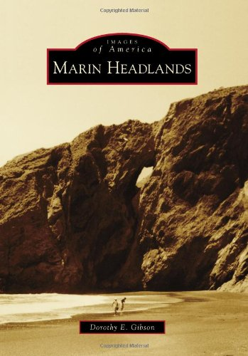 9780738570242: Marin Headlands (Images of America)