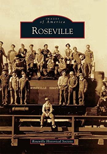 9780738570297: Roseville (Images of America)