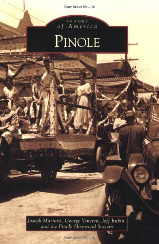 9780738570426: Pinole (Images of America)