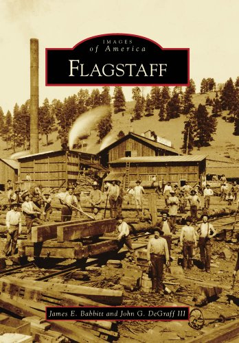 9780738571157: Flagstaff (Images of America)