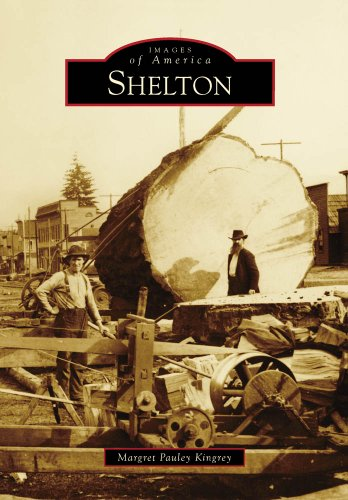 9780738571263: Shelton (Images of America)