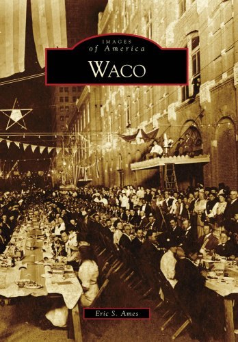 9780738571317: Waco (TX) (Images of America)