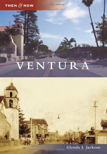 9780738571553: Ventura (Then and Now)