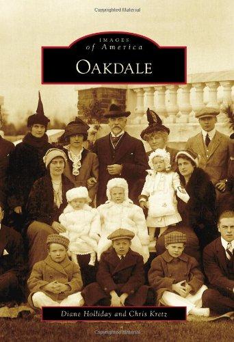 Oakdale: Holliday, Diane