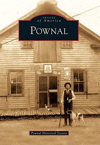 9780738572420: Pownal (Images of America)