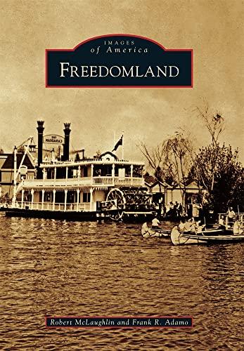 9780738572642: Freedomland (Images of America)