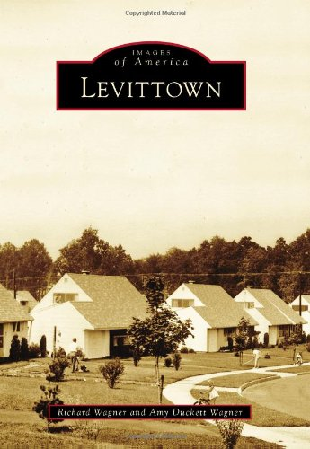 9780738572765: Levittown (Images of America)