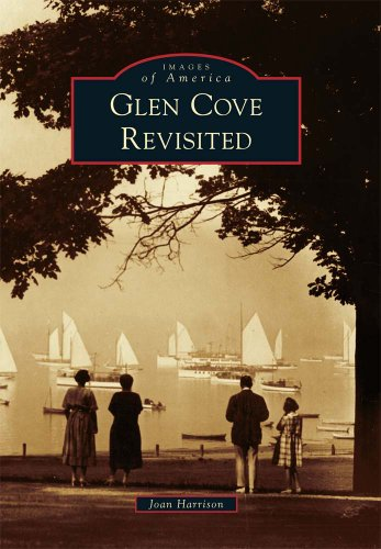 9780738572956: Glen Cove Revisited (Images of America)