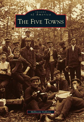 9780738573298: Five Towns (Images of America)