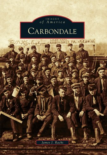 9780738573410: Carbondale (Images of America)