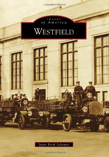 9780738573687: Westfield (Images of America)