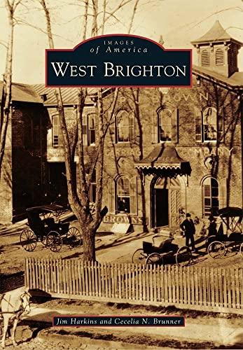 9780738573847: West Brighton (Images of America)