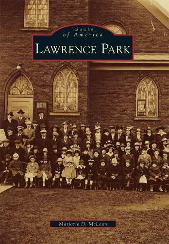 9780738573991: Lawrence Park (Images of America Series)