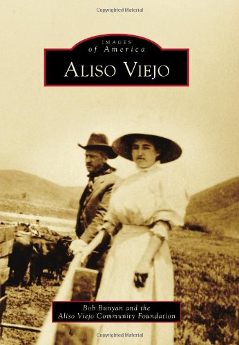 9780738574240: Aliso Viejo (Images of America)