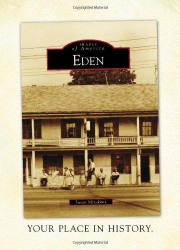 9780738574578: Eden (Images of America Series)